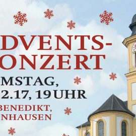 Adventskonzert am 02.12.2017